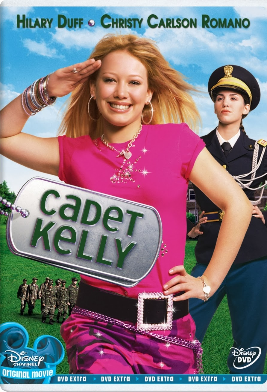 Watch Cadet Kelly (2002) Online For Free Full Movie English Stream