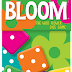 Lo nuevo de Gamewright: Bloom y Punto