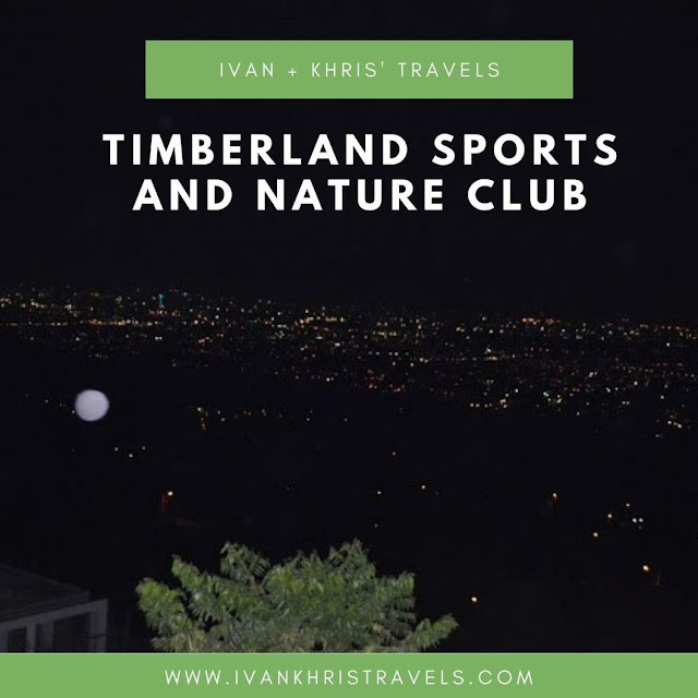 Timberland Sports and Nature Club hotel review