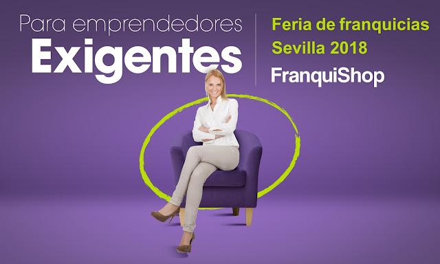 FranquiShop Sevilla 2018