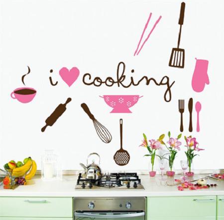 Twc vinilos - Vinilos de cocina ...