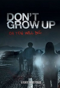 Watch Don't Grow Up Online Free in HD