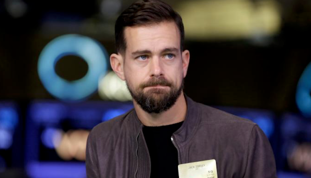 Twitter CEO Jack Dorsey: I 'fully admit' our bias is 'more left-leaning'