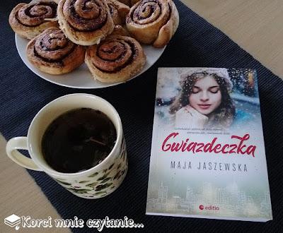 """Maja Jaszewska """"Gwiazdeczka"""""""