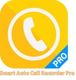 Smart Auto Call Recorder Pro Versi 1.1.8 Apk - Aplikasi Rekam Suara Telepon di Android