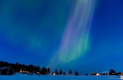 aurora-boreal-en-suecia