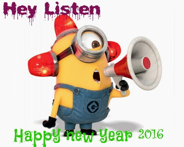 Good Bye 2015 Welcome 2016 wallpapers