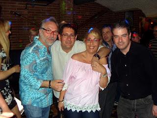 Fotografía Fiesta 80s, 90s & Todo Éxitos