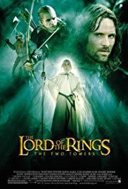 15- Yüzüklerin Efendisi: İki Kule (2002)