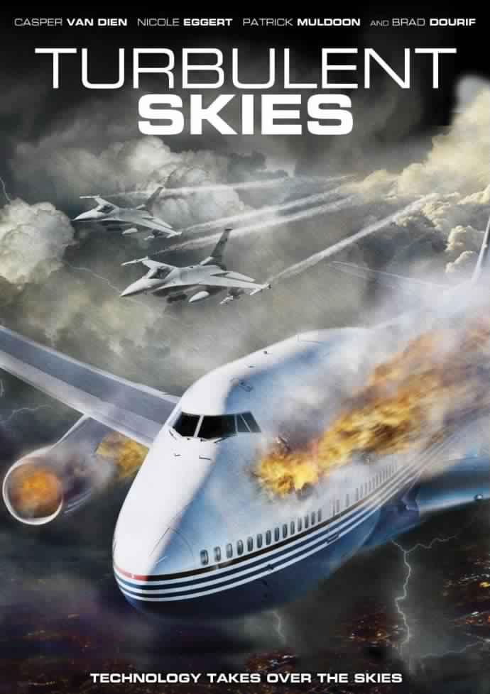 Turbulent Skies (2010) 39,000 ฟิต เฉียดนรกดิ่งโหม่งโลก