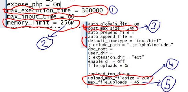 gambar Trik Jitu Kirim Aplikasi PMP Agar Data Masuk ke Server