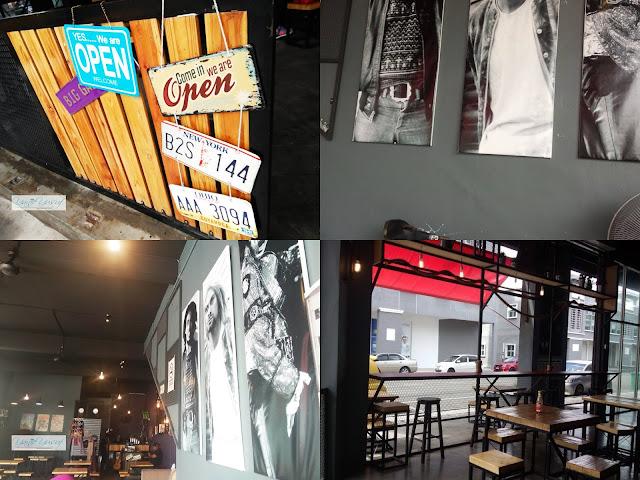 cafe , Alor Setar Kedah
