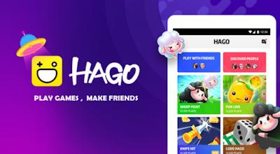 Download Hago Game Terpopuler Tahun 2018