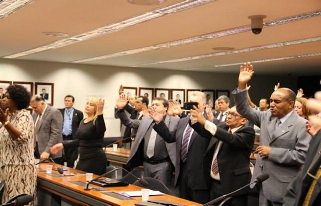 O que esperar dessa nova fase da Política Brasileira?