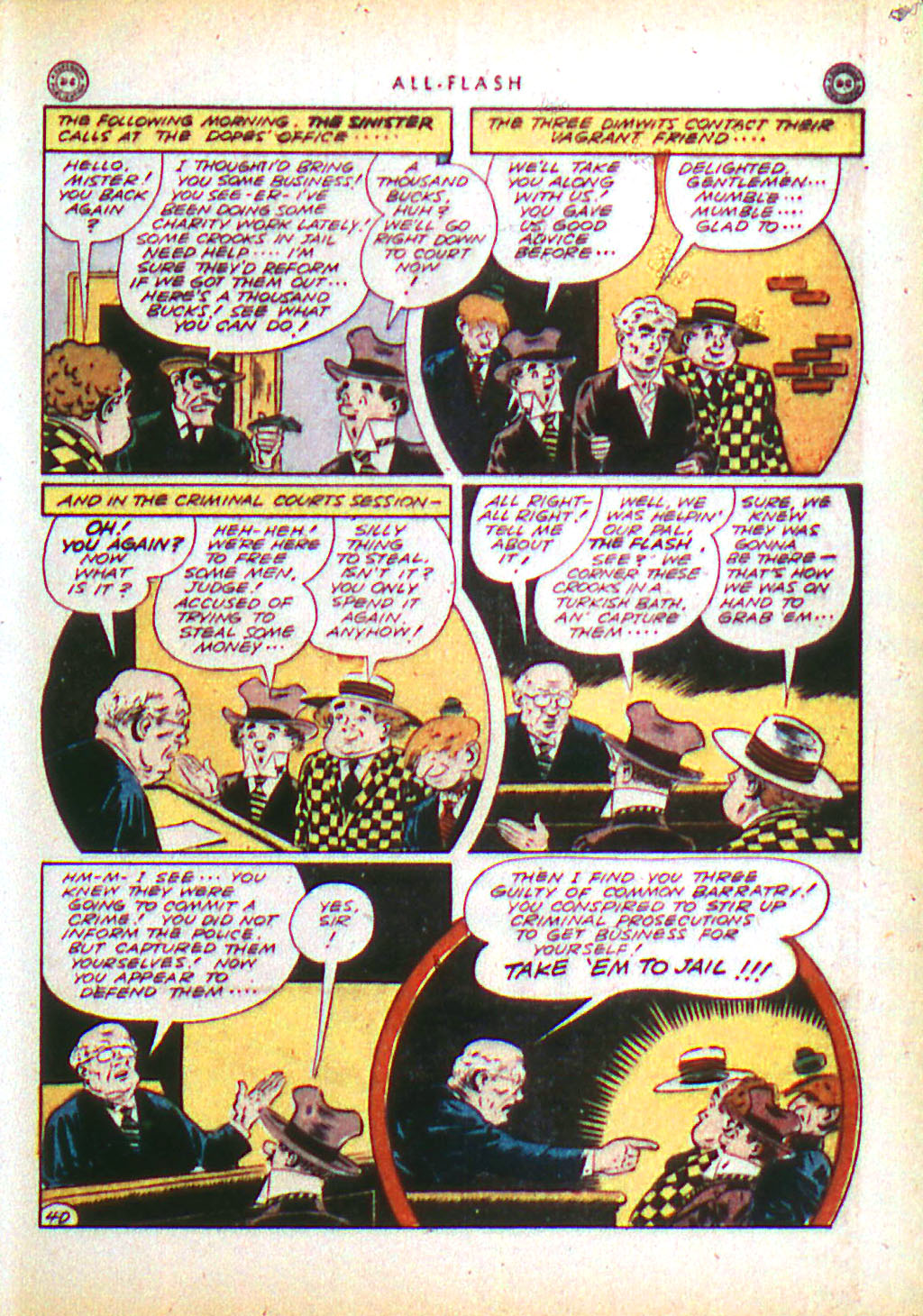 All-Flash issue 16 - Page 43