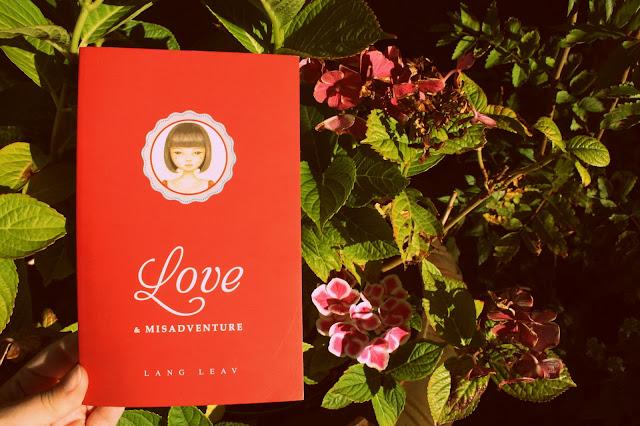 Love & Misadventure af Lang Leav