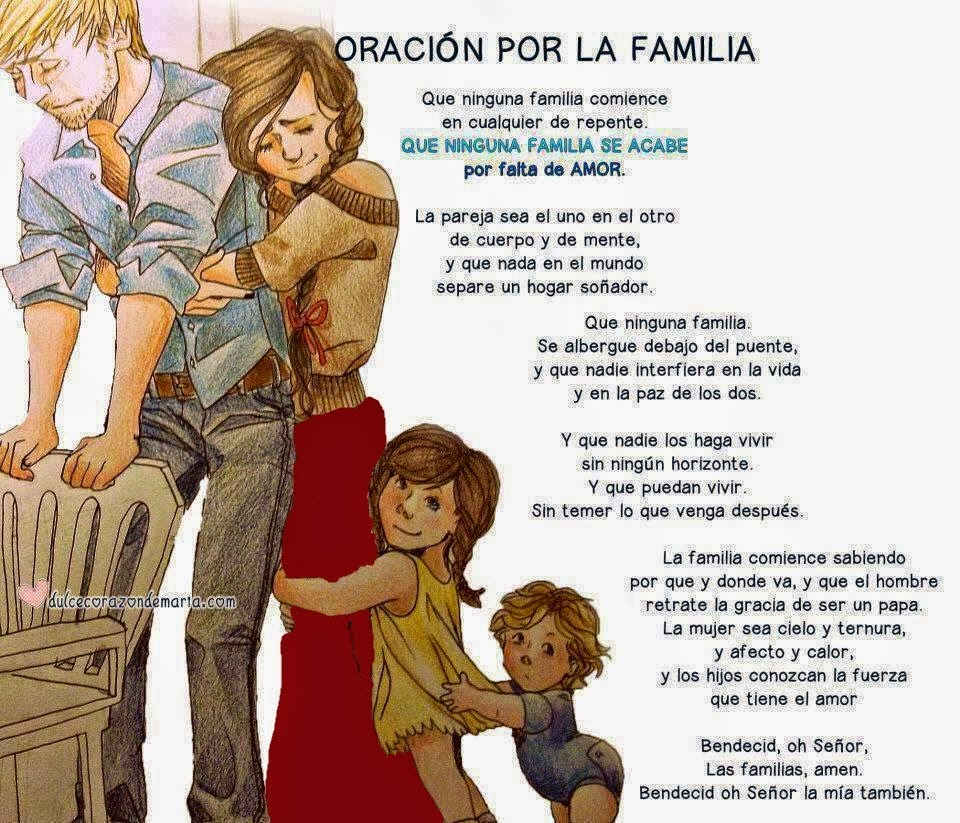 Bendiciones Del Matrimonio Catolico : Oracion del matrimonio catolico