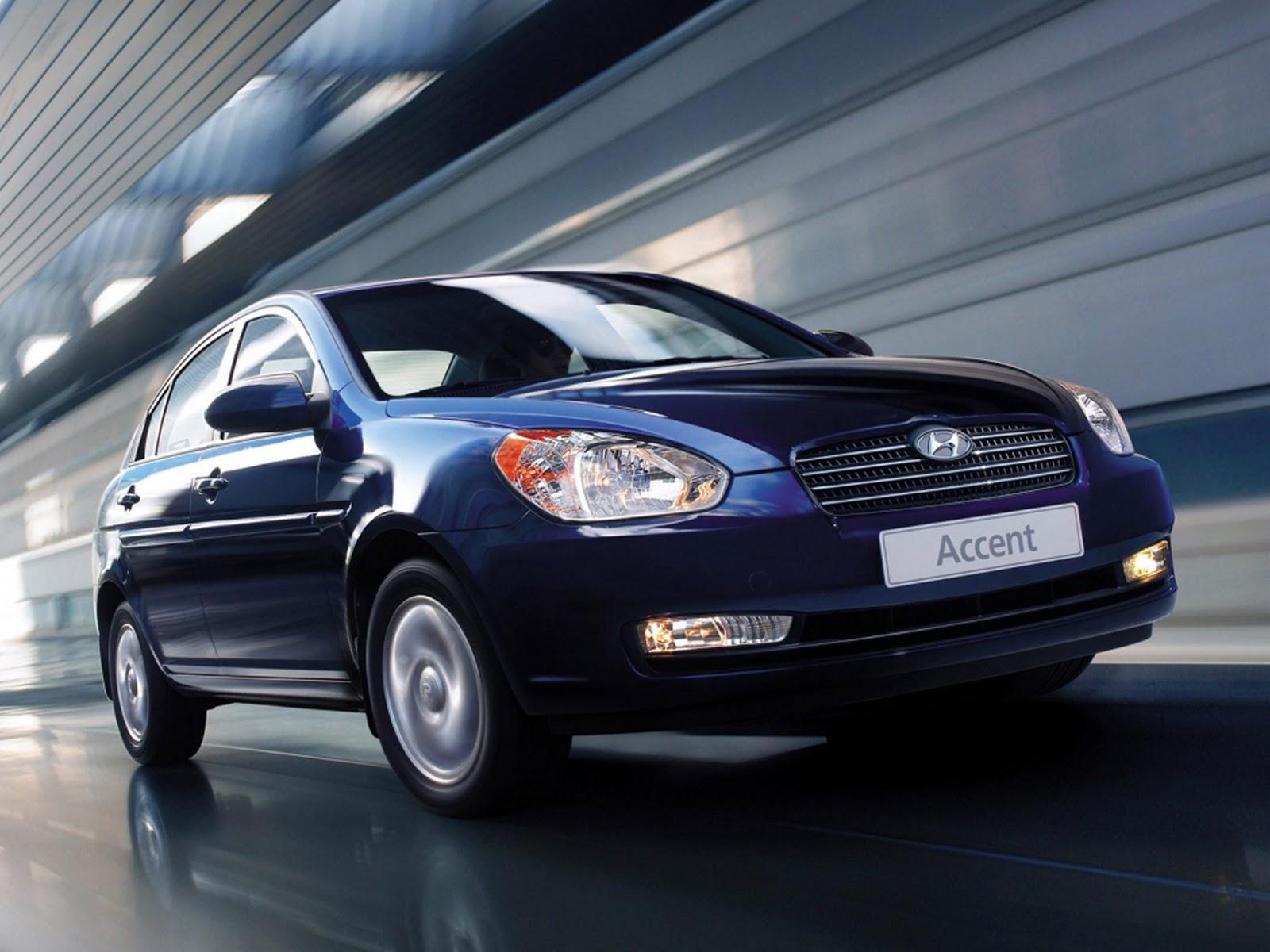 Hyundai Accent 13 Mpg >> World Cars Hyundai Accent 2010