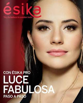 Catalogo Esika mexico