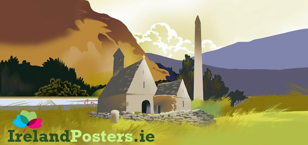 IrelandPosters.ie