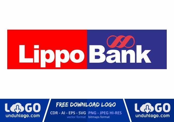 Logo Lippo Bank