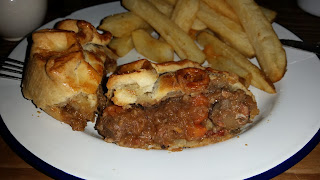 Putney Pies Beef Bourguignon Pie Review