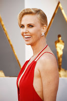 Charlize Theron – 2016 Academy Awards in Hollywood