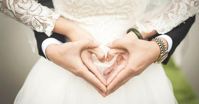 Mutlu Bir Evliliğin Püf Noktaları