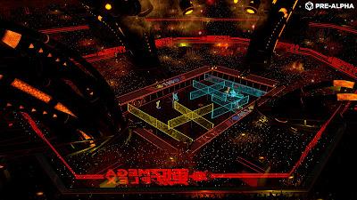 Laser League Game Screenshot 12