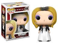Funko Pop! Tiffany