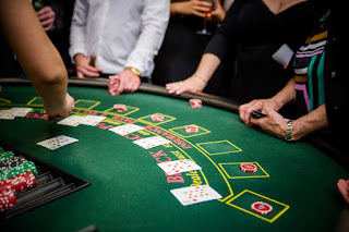 Game Blackjack Populer - Informasi Online Casino