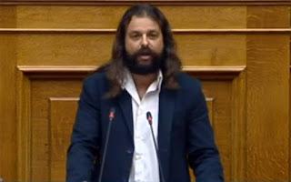 Μπαρμπαρούσης: «Καλώ το στρατό να συλλάβει τον Τσίπρα, τον Καμμένο και τον Παυλόπουλο»