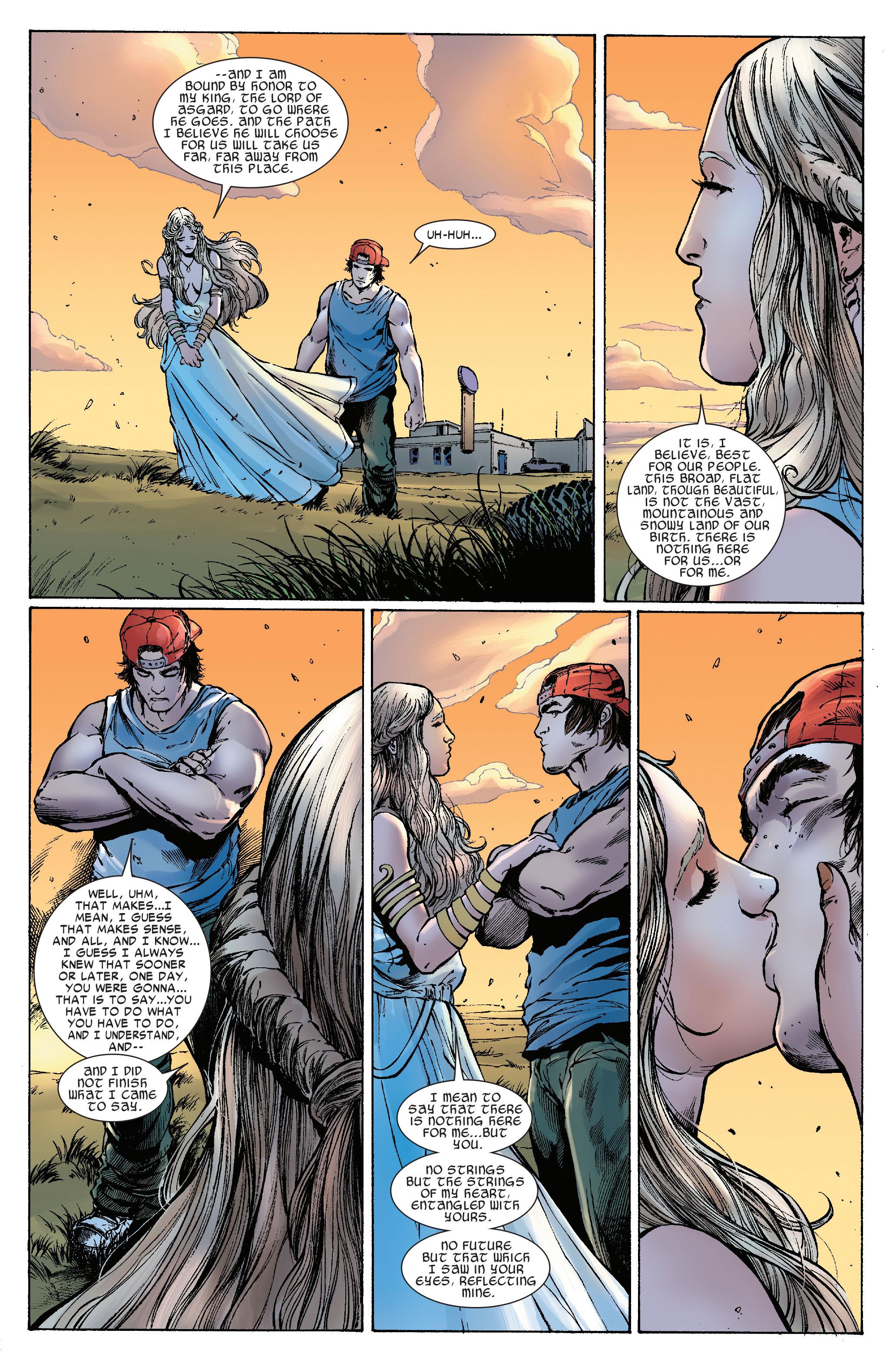 Thor (2007) Issue #601 #14 - English 17