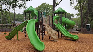 DelCarte Conservation Area parking area and playground will be closed on Thursday, July 12