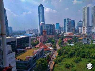 MRT Jakarta Nyaman dan Aman Bekerja Bersama #UbahJakarta