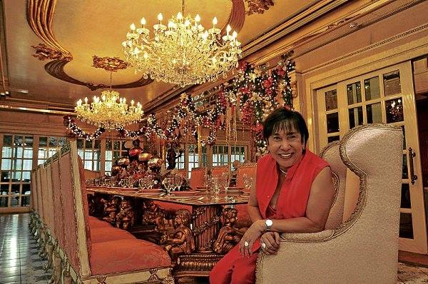 Unbelievable: Meet the 10 Wealthiest Celebrities in the PH! #1's Net Worth Is Outrageous!