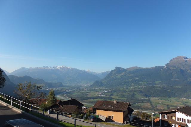 liechtenstein-good-view リヒテンシュタイン公国の眺め