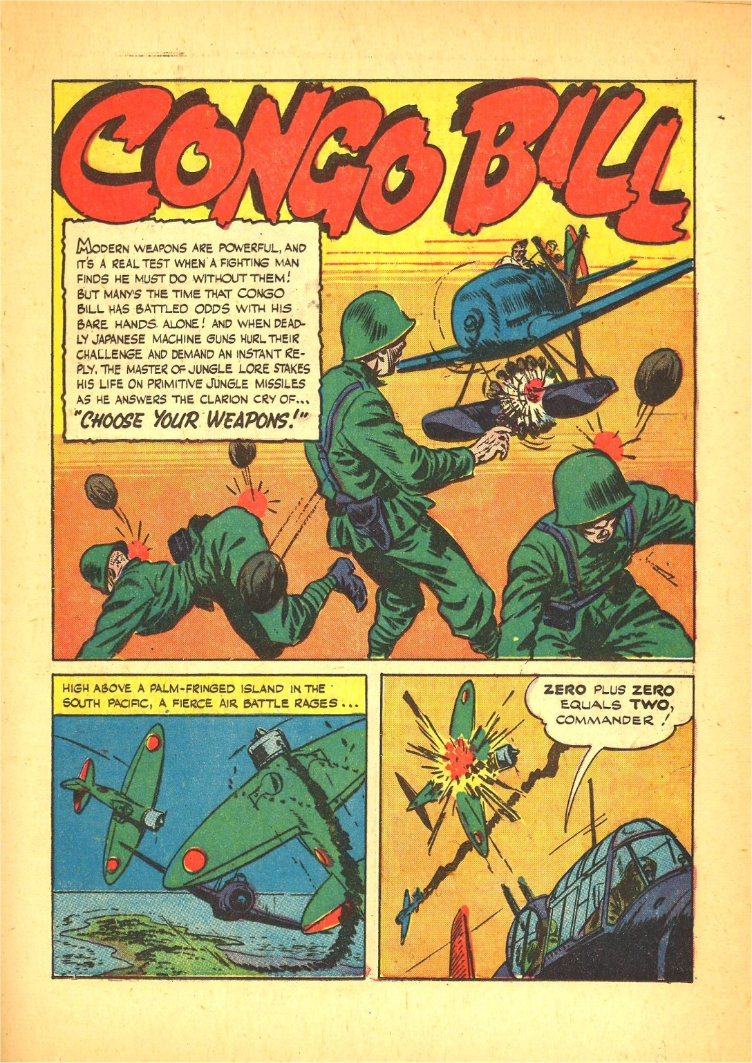 Read online Action Comics (1938) comic -  Issue #72 - 32