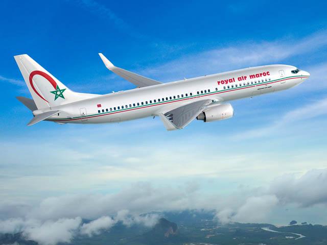 Royal Air Maroc demande à ses employé de ne pas jeûner pendant le ramadan.