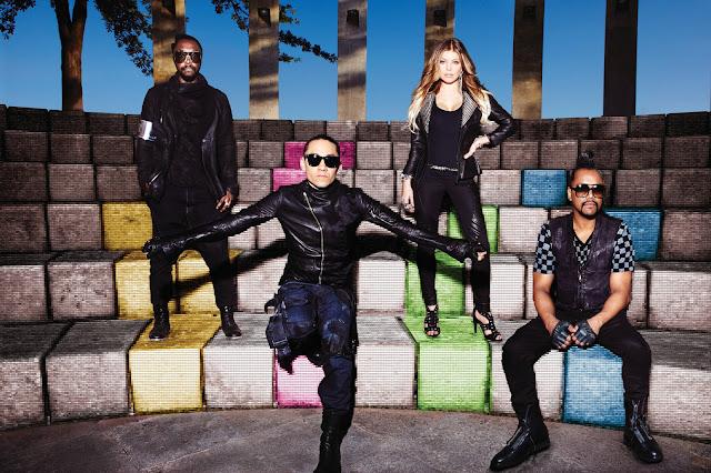 will.i.am se arrepiente del descanso de The Black Eyed Peas