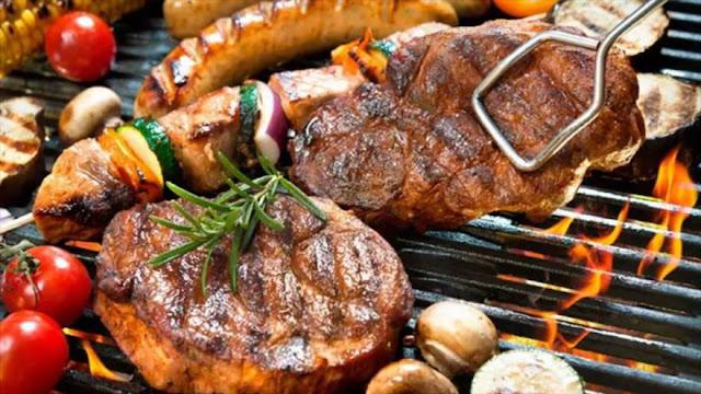 La carne a la brasa aumenta riesgo de muerte por cáncer de mama