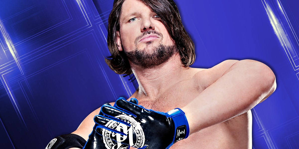 AJ Styles Injury Update, Pulled From Tonight's Smackdown