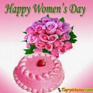 women's day pics for twitter