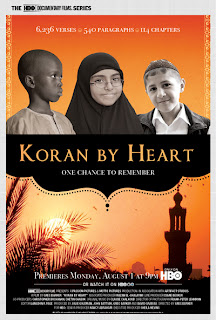 film koran by heart