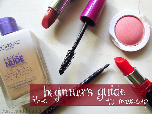 Makeup Kit, Makeup essentials, Makeup Guide, Beginners makeup