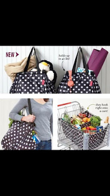 Different Uses for Everyday Tote