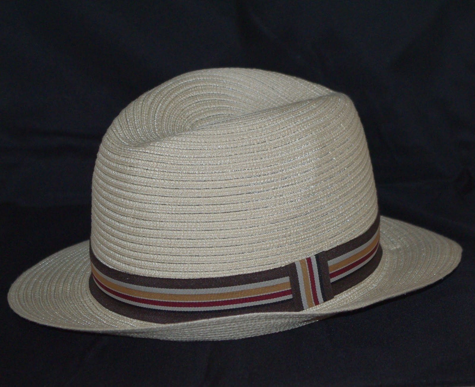 f619a008c5b02 New in today and just added to the Headstart hats website. Two summer trilby  hats for Men and Women. We ve added these two new stylish sun hats under  the ...