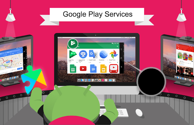 Secure Your Phone & Get New API Changes to Download in Google Play Services v11.5.18 APK