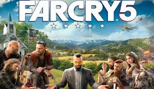 Far Cry 5 Türkiye Fiyatı Açıklandı