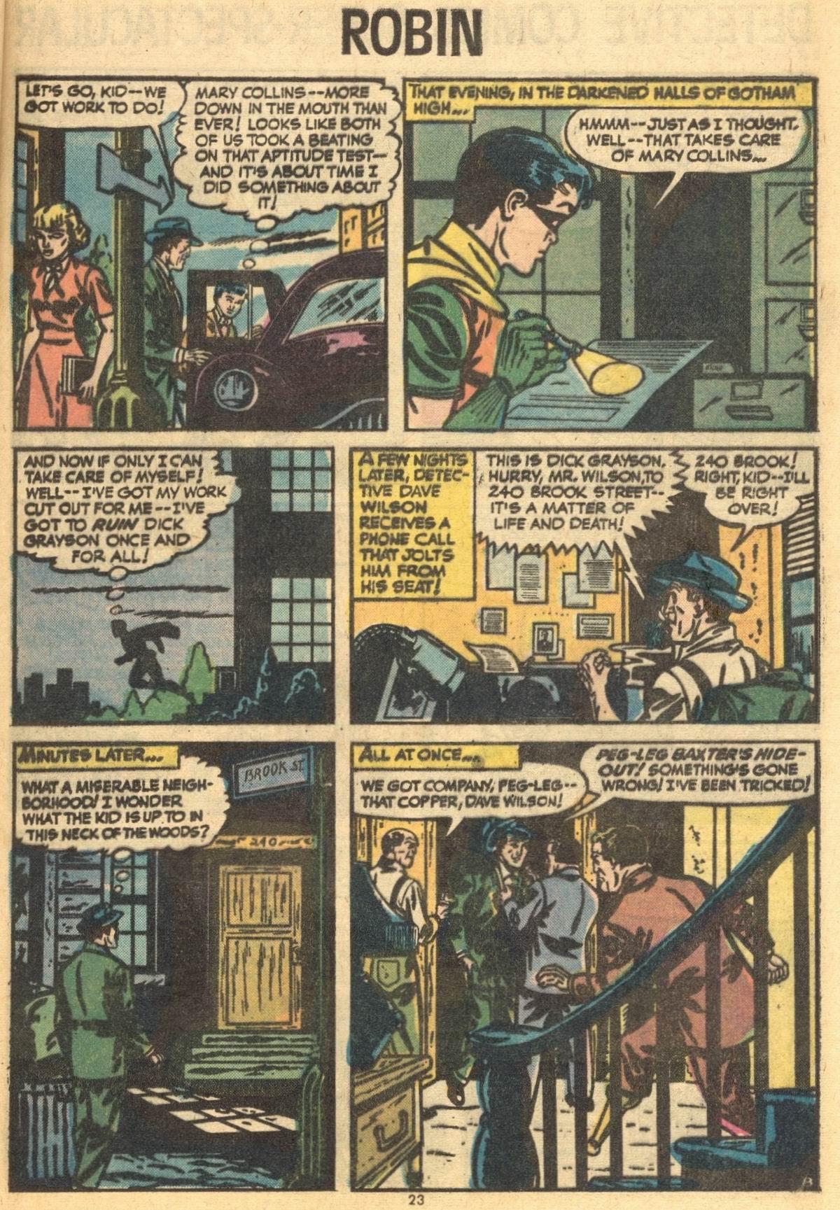 Detective Comics (1937) 444 Page 22